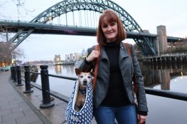 What happens if you're a pet blogger or your pet is a social media influencer and they die? Because of the rise of dog influencers on social media sites like Facebook, Instagram and Twitter, owners are having to cope with the loss of their pet in the public eye. Pet journalist and blogger Rachel Spencer from The Paw Post Pet Blog shares her advice on how to cope.