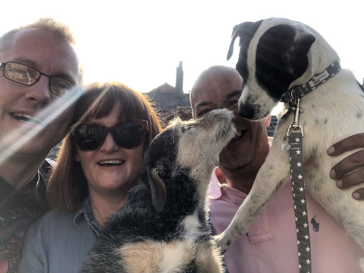 The St Valery B&B and Dog friendly Alnmouth in Northumberland review