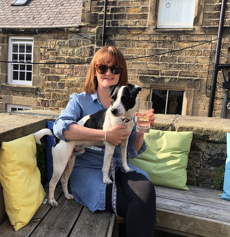 Review of The St Valery B&B and Dog friendly Alnmouth in Northumberland