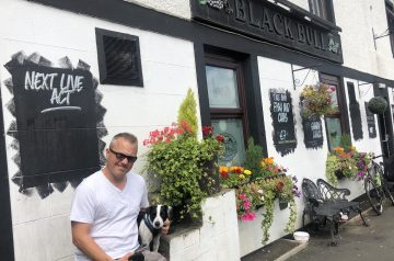 dog friendly pubs in newcastle