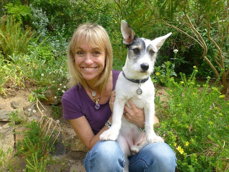 Michaela Strachan and Rio