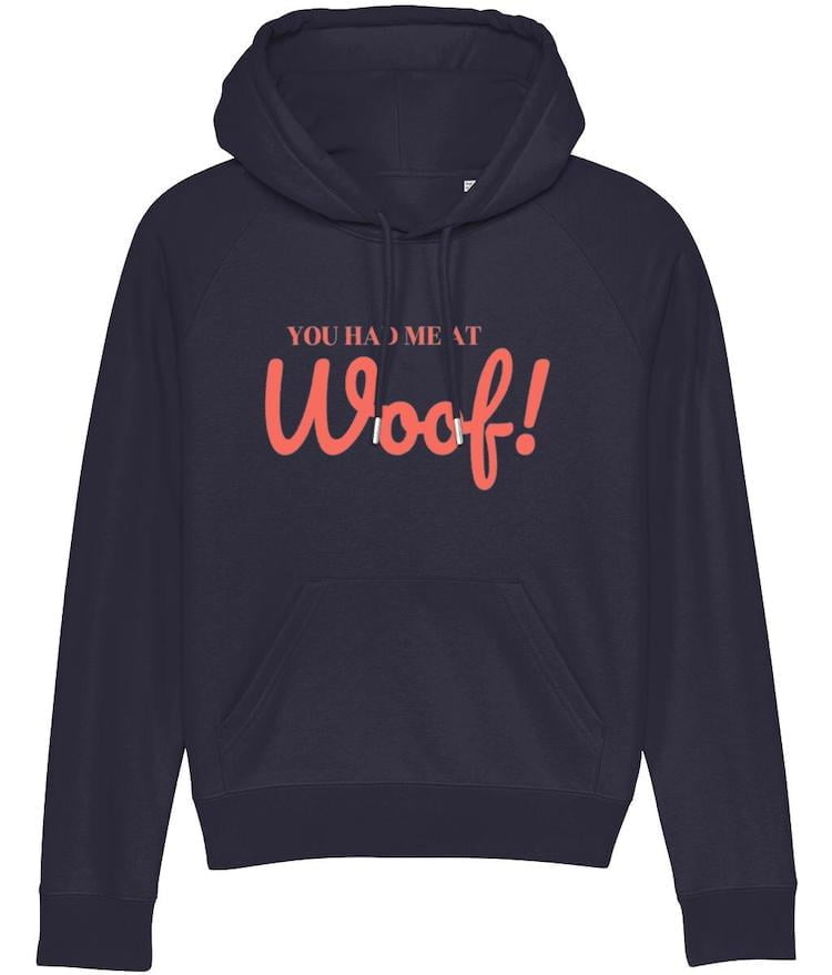 Scruffy Little Terrier hoodie