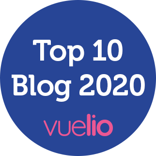 Top Ten Blog - Vuelio 2020
