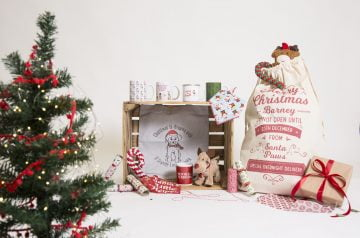 Christmas gifts for terriers